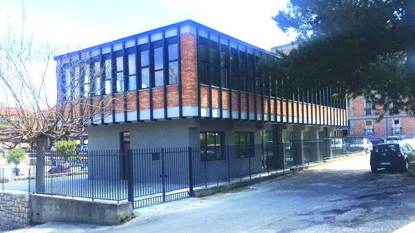 Matera, l'Archivio Olivetti ancora in attesa