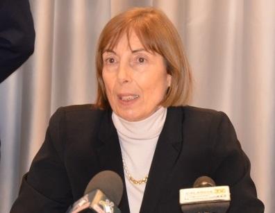 Furbetti del vaccino, in Sardegna spunta il nome dell'ex questore di Catanzaro Amalia Di Ruocco