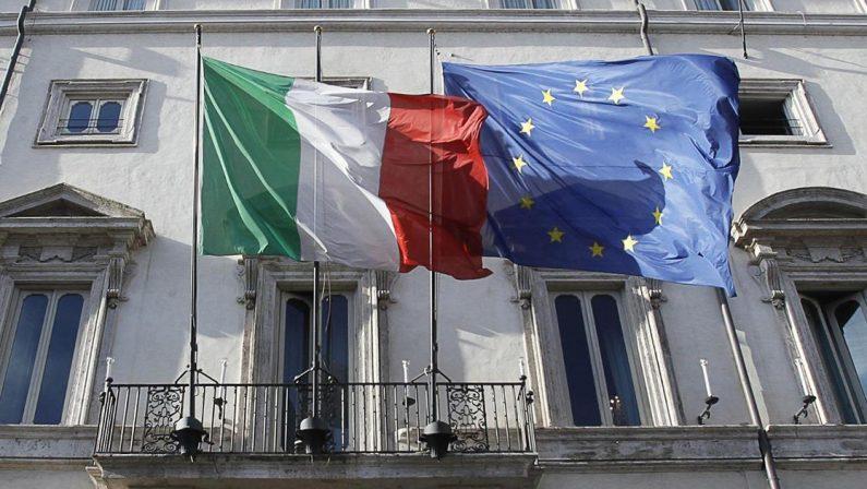 LA NUOVA ITALIA NASCE CON LE RIFORME