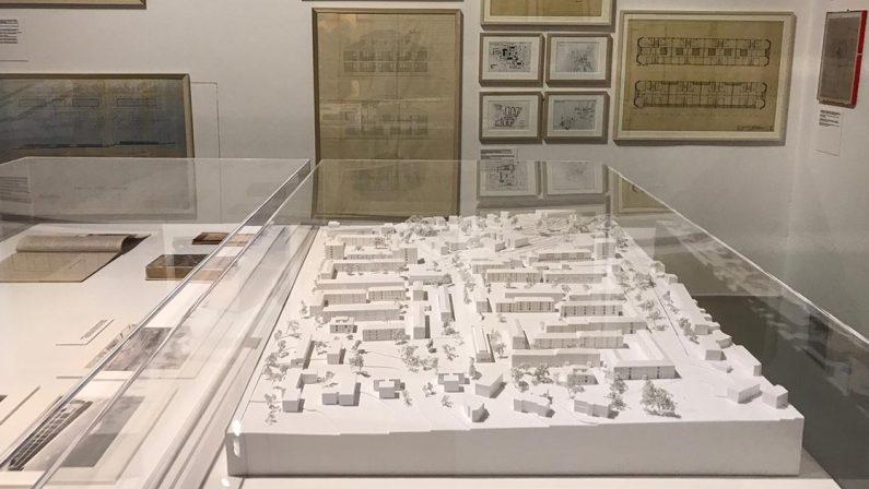 Le peculiarità di Matera in mostra alla triennale di Milano