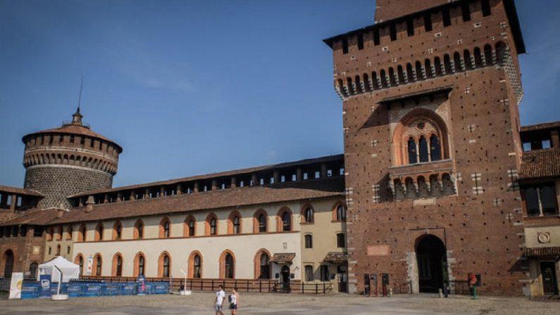 """A Milano sarà una """"estate sforzesca"""", ottanta spettacoli al Castello"""