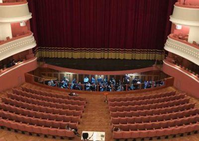 Catanzaro Teatro Politeama