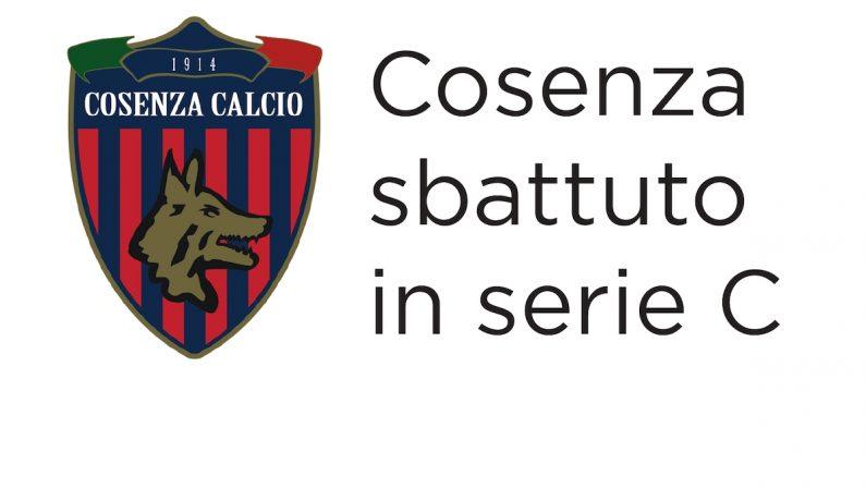"""Cosenza Calcio, un tifoso paga uno spazio sul Quotidiano e """"provoca"""" Guarascio: «Rifletta sulle parole di Mourinho»"""