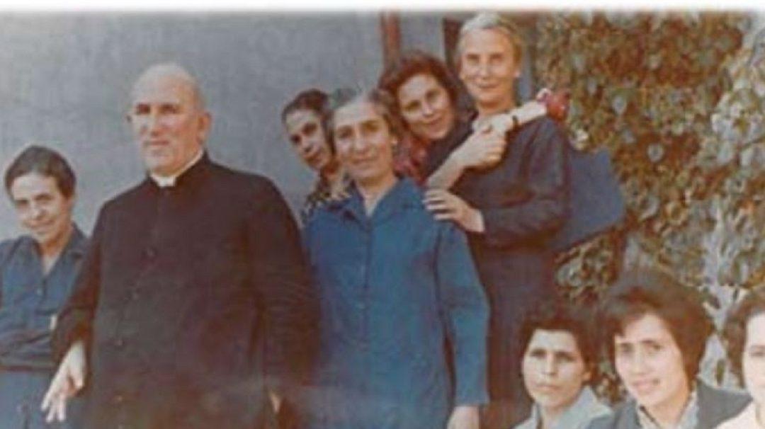 Don Francesco Mottola a Tropea