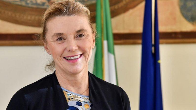 Elisabetta Belloni, la prima donna a capo dei servizi segreti