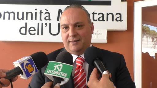 Sospeso il presidente della Comunità Montana Ufita, Giovanni Leone, per peculato