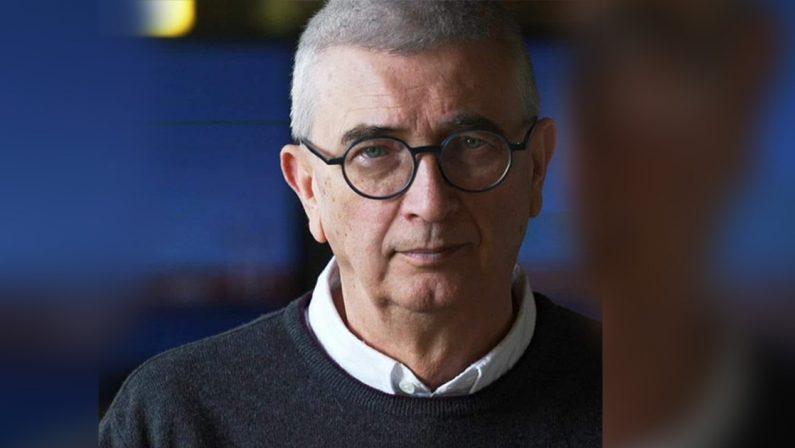 Vibo Valentia capitale del libro 2021, Gilberto Floriani: «Ognuno può osare se c'è la passione»