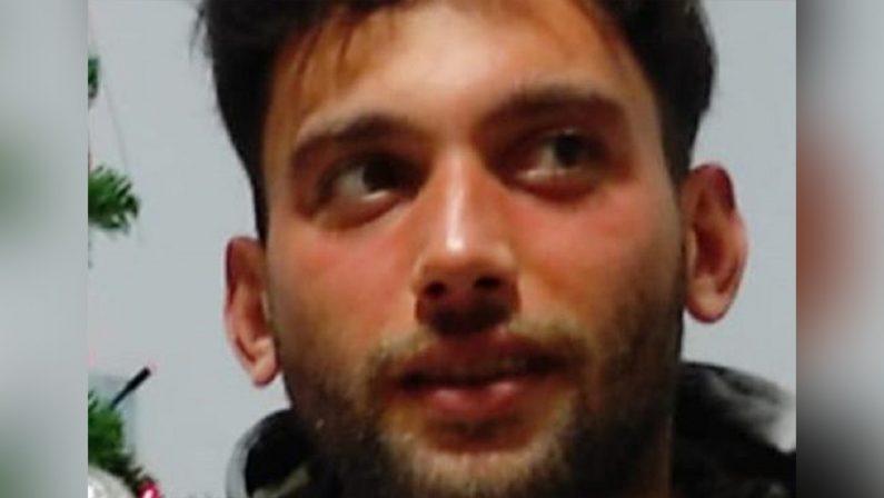 Scomparso Giuseppe Aiello, ritrovata abbandonata la sua Vespa