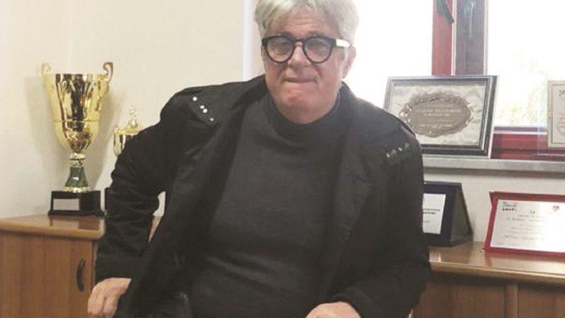 Leo Autelitano, presidente del Parco: «In Aspromonte tutto è più bello»