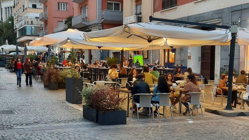 Covid, l'annuncio di Spirlì: «Calabria zona bianca dal 14 giugno»