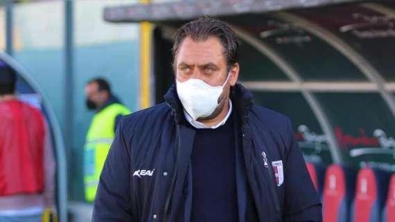 Il direttore sportivo Luigi Condò sceglie la Vibonese, pronto al rinnovo