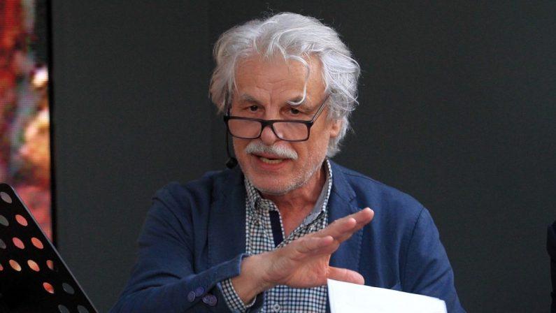 Michele Placido annuncia una fiction sul giudice Livatino