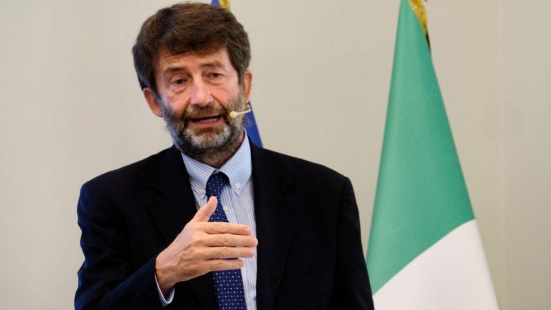 ITSART: LA NETFLIX DI FRANCESCHINI DECOLLA SENZA APP