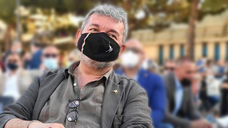 Annuncio di Spirlì: «Parte dei rifiuti della provincia di Reggio Calabria andranno in Puglia»