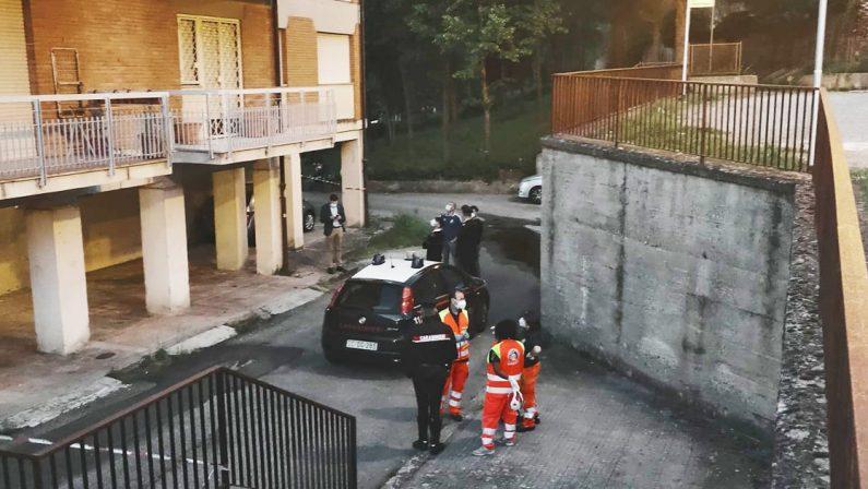 Donna morta a Cosenza, disposta l'autopsia. Ma si sospetta un decesso per cause naturali  CHI ERA MIRELLA SPADAFORA