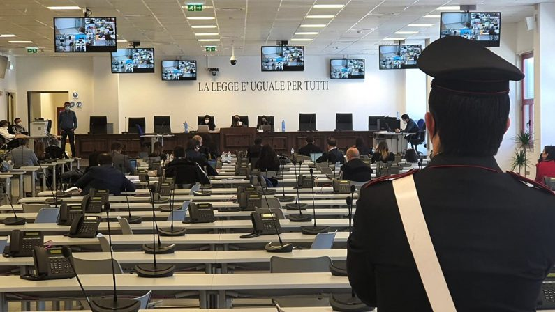 'Ndrangheta, la Disney sta preparando un documentario sul processo Rinascita Scott