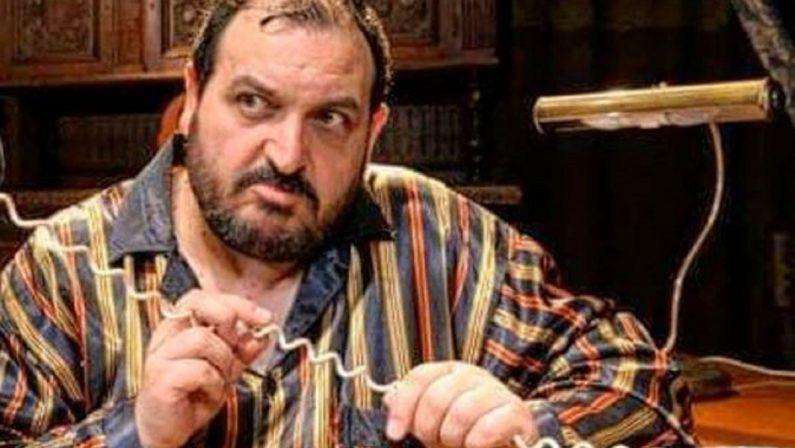 Teatri riaperti, D'Alessandro c'è: dal 25 maggio per tre settimane al Manzoni di Roma