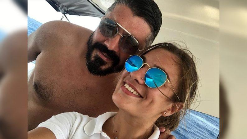 """Spalletti firma con il Napoli e l'ex tecnico """"Ringhio"""" Gattuso si rilassa a Positano"""