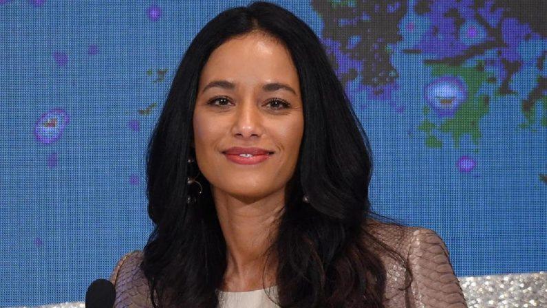 Il no di Rula Jebreal a Propaganda Live perché unica ospite donna: «Non basta la competenza»