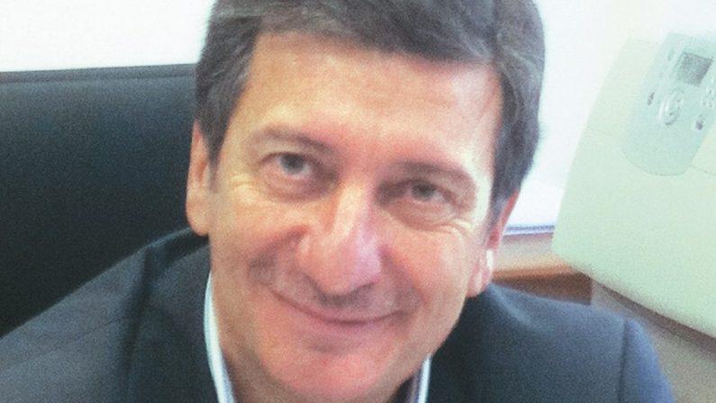 Il commissario dell'Asp di Reggio Calabria: «Il decreto Calabria va emendato»