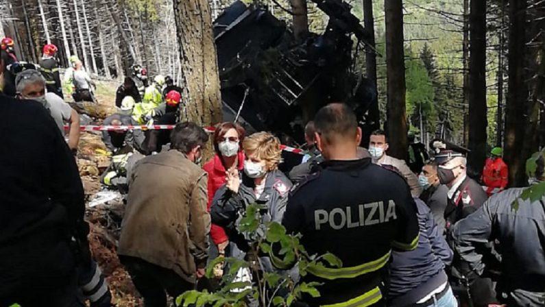 La tragedia del Mottarone vista da Rai News, tutti i dettagli del dramma