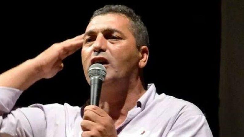 Sinistra Italiana, Angelo Broccolo riconfermato segretario regionale