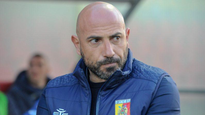 Playoff di Serie C, risveglio dolceamaro per il Catanzaro dopo il pari contro l'Albinoleffe