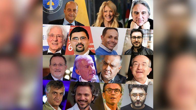 Calabria Emotions entra nel vivo: ecco la commissione che sceglierà finalisti e vincitore