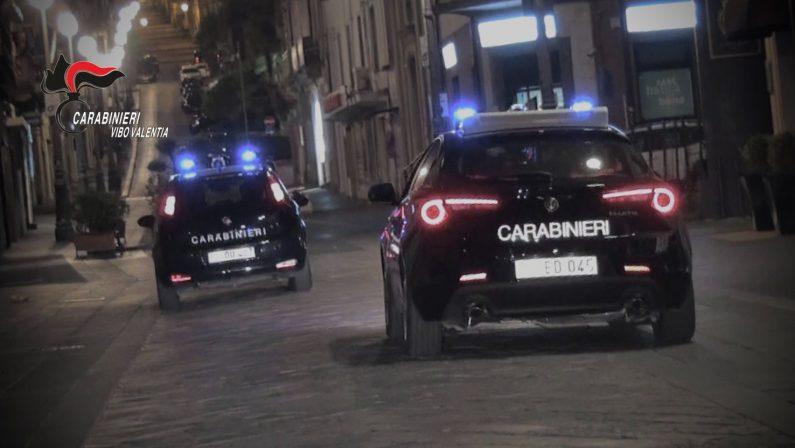 Arena, positivo al Covid assalta la Stazione dei carabinieri: la solidarietà dei sindaci