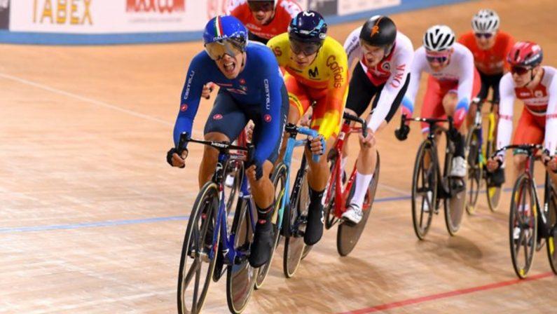 Aereo dirottato a Minsk, annullati gli Europei di ciclismo su pista