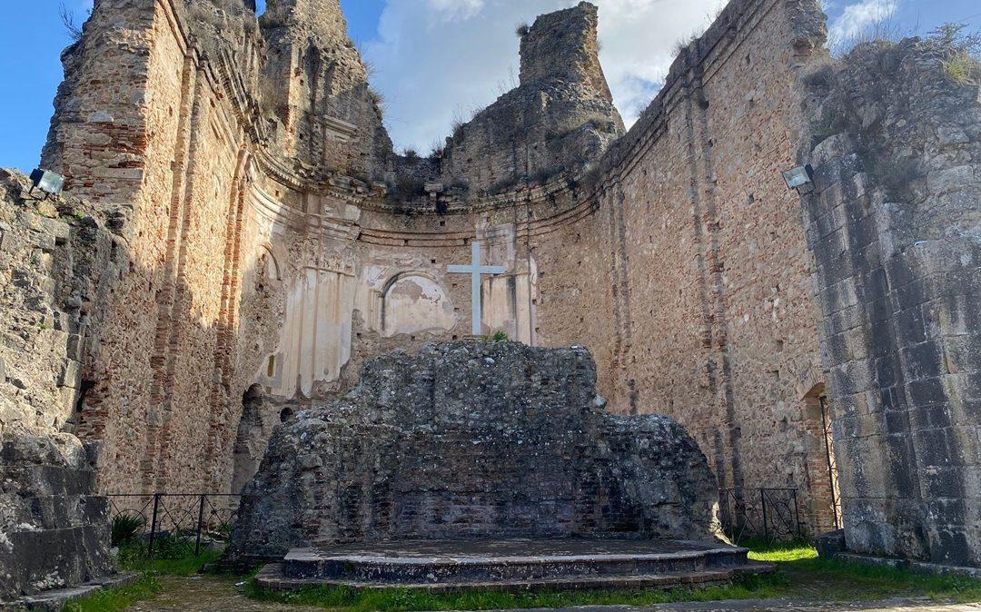 Il complesso monumentale del Convento di San Domenico a Soriano