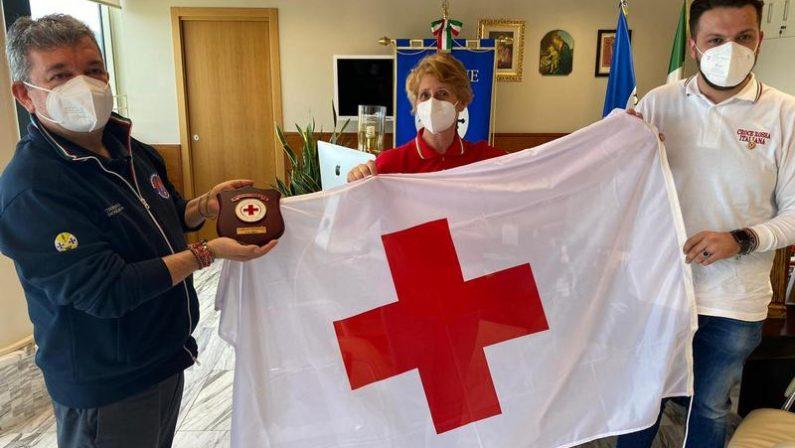 Giornata mondiale della Croce Rossa: la Calabria omaggia i volontari