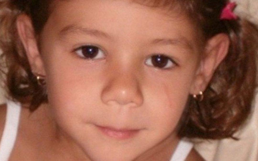 La piccola Denise Pipitone