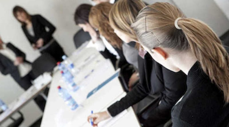 Occupazione femminile al 34%, la Campania tra le peggiori d'Europa