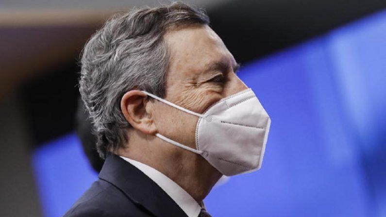 Draghi, l'uomo delle tre parole alle prese con 692 decreti attuativi