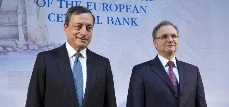 IL FUTURO DELL'EUROPA APPESO ALL'ITALIA
