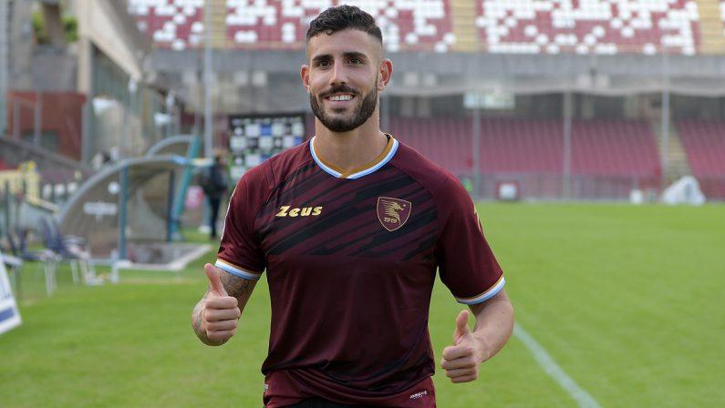 Gennaro Tutino: Pescara nel destino, la Serie A nel futuro. Ancora con la Salernitana?