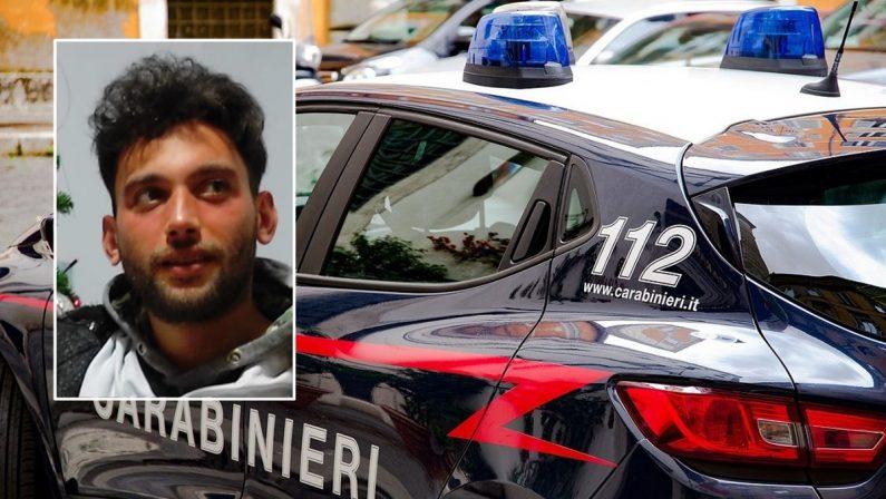 Il 27enne Giuseppe Aiello ritrovato a Scandale, è in buone condizioni