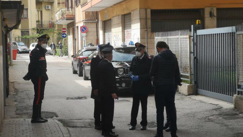 Avellino, uccide la moglie e poi chiama i carabinieri