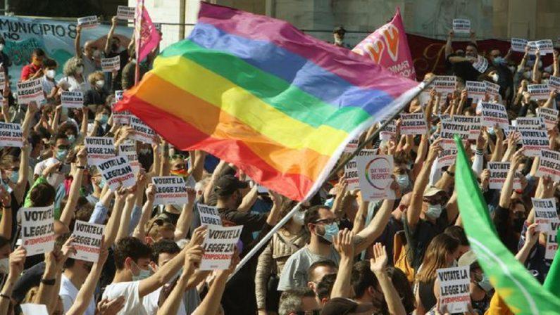 Ddl Zan, il Vaticano vuole bloccarlo: inviata una nota al governo italiano