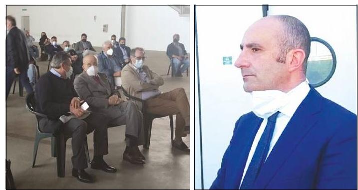 ASI, Pisano è il nuovo presidente, ma il centrosinistra irpino è spaccato