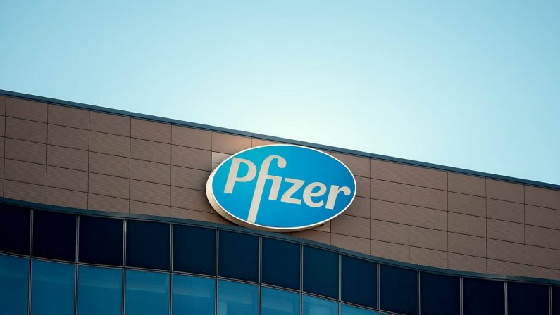 Pfizer sta studiando una pillola anti-Covid, pronta per il 2022