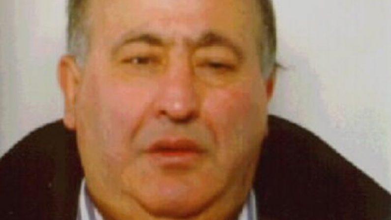 """Fine pena per """"Facciazza"""", scarcerato il boss di Gioia Tauro Pino Piromalli"""