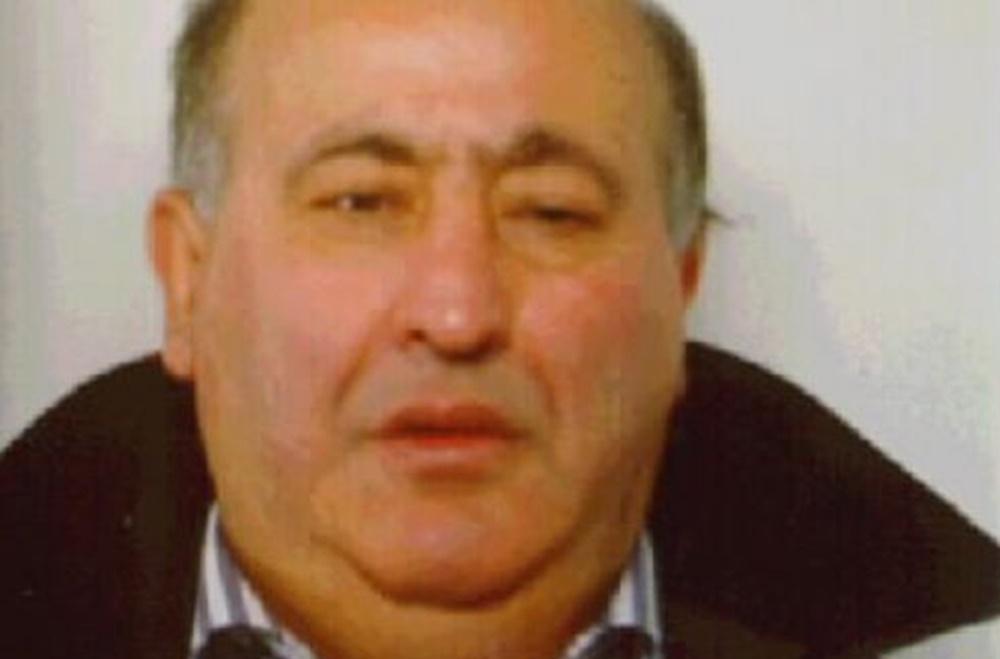 """Il boss Pino Piromalli """"Facciazza"""""""
