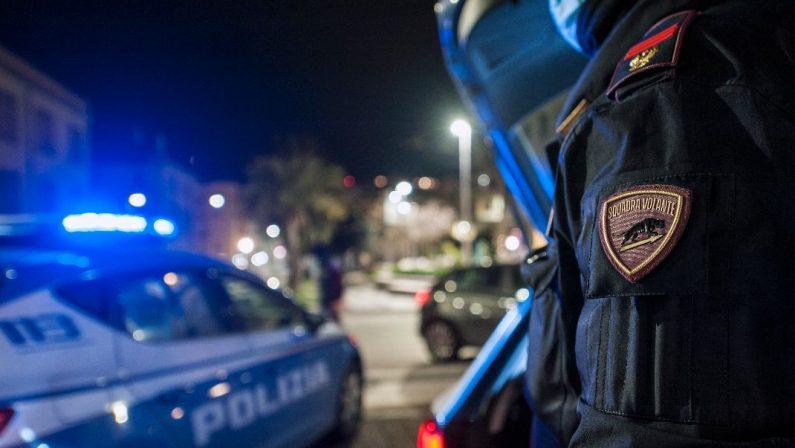 Ubriaca provoca un incidente nel centro di Vibo, scattano denuncia e ritiro patente