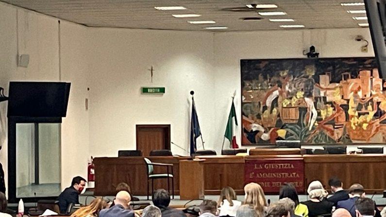 """Caso Gregoretti, Salvini non andrà a processo perché """"il fatto non sussiste"""""""