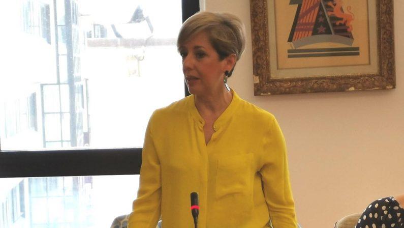 Bcc Basilicata, Teresa Fiordelisi confermata presidente del Consiglio di amministrazione