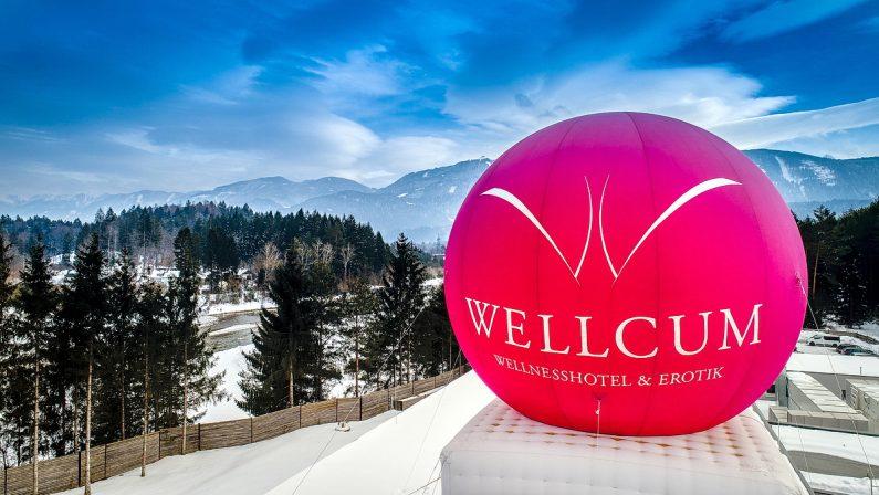Sesso oltre confine, in Austria riapre il Wellcum ed è subito sold out