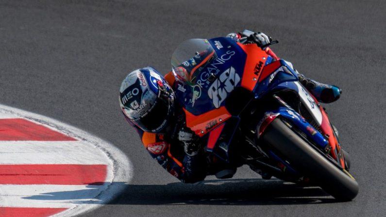 MotoGp, a Barcellona vince Oliveira davanti a Zarco