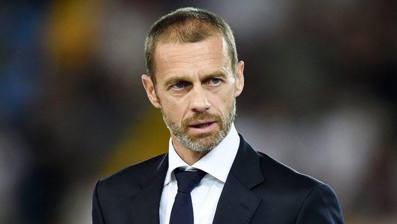 Superlega, sospeso procedimento contro Juve, Barca e Real. Ma l'Uefa non si arrende